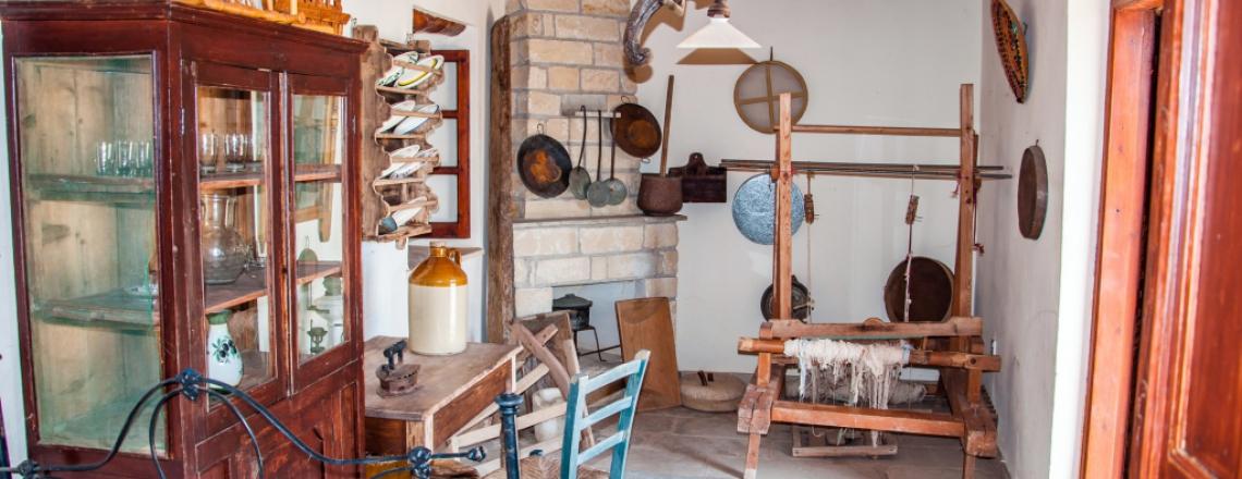 Agricultural Museum Fikardou, сельскохозяйственный музей Фикарду, Никосия