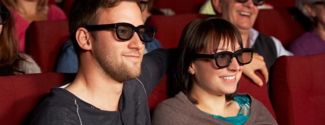6Rider, «СиксРайдер», 6D кинотеатр в ТЦ MYMALL в Лимассоле