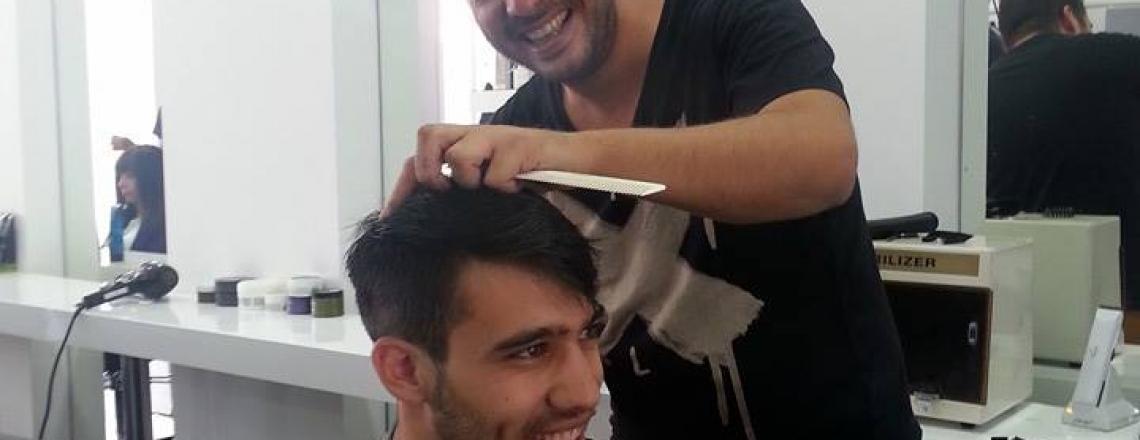 K.V. Envy Style Hair Salon, салон красоты Envy Style в Ларнаке