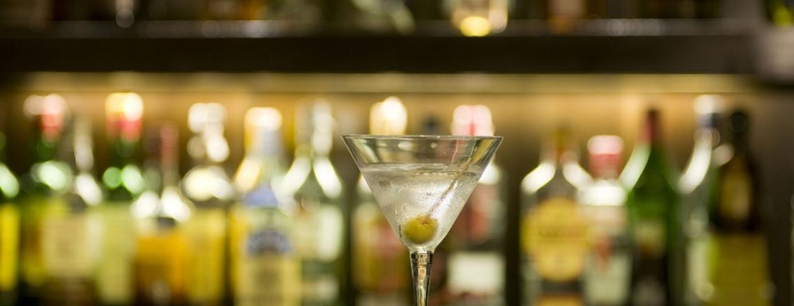 Лобби-бар в отеле Achilleos City Hotel в Ларнаке