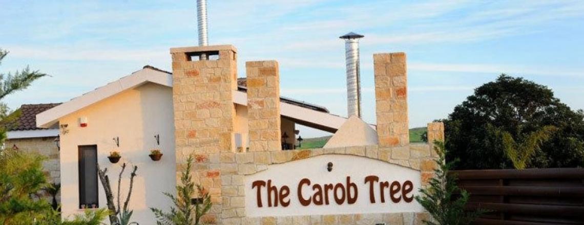 Ресторан The Carob Tree Ranch в Ларнаке