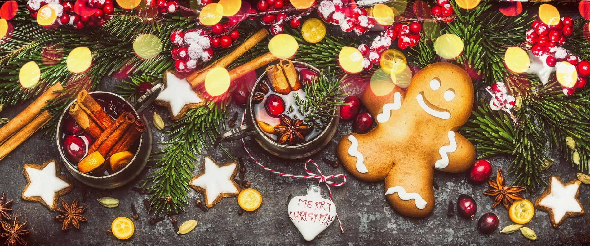 Куда на Кипре податься за духом Рождества
