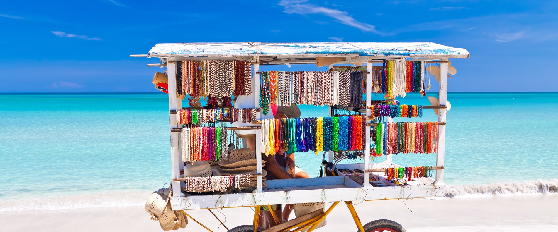 Топ-10 сувениров, которые можно привезти с Кипра