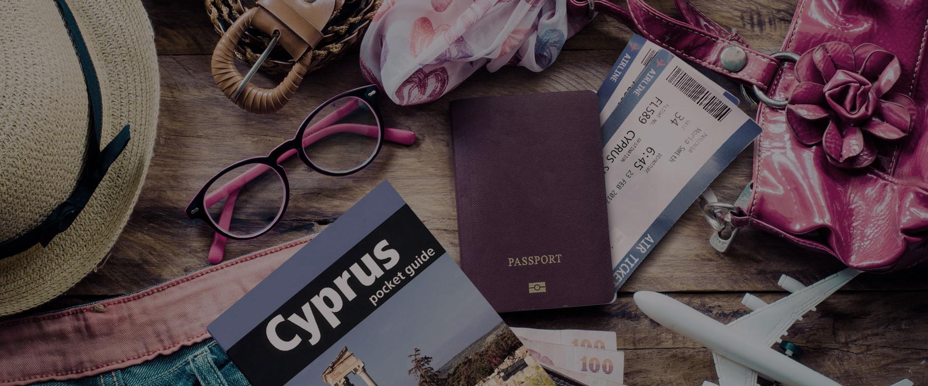 Что нужно знать, отправляясь на Кипр?