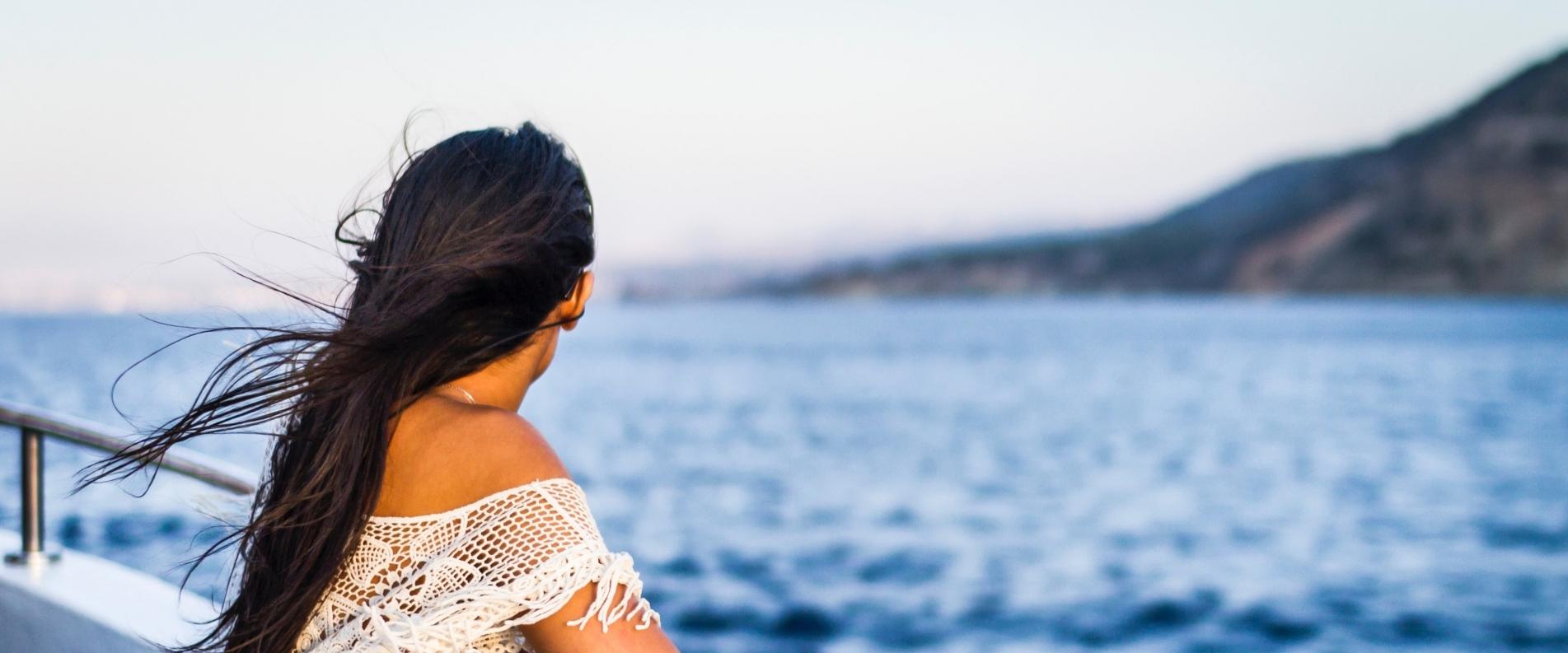 Как ухаживать за кожей и волосами на Кипре
