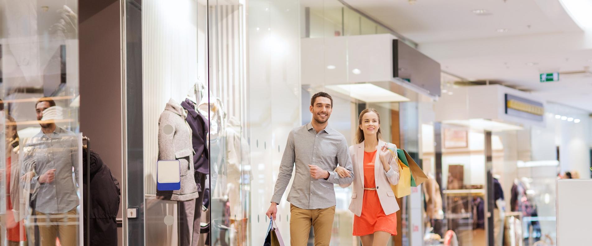 Обзор шопинга на Кипре
