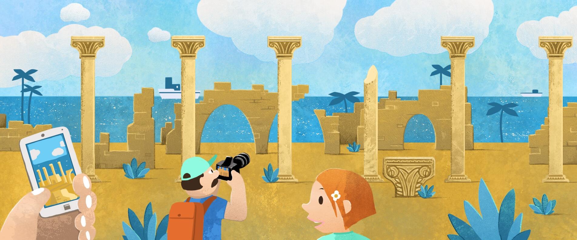 Куда пойти в Лимассоле: развлечения, пляжи, музеи, монастыри и рестораны