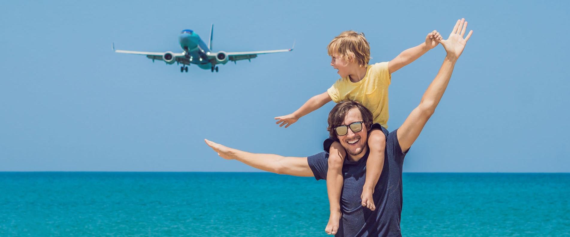 Куда дешево летать с Кипра не в сезон