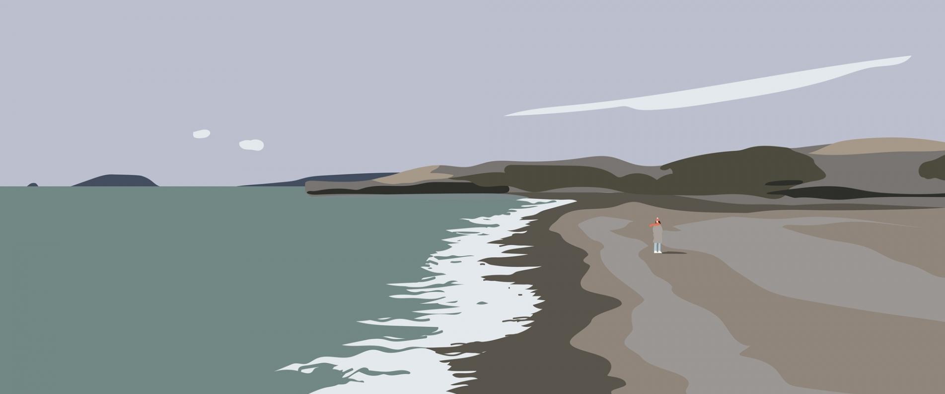 Десять идей для отдыха на пляже с ноября по май