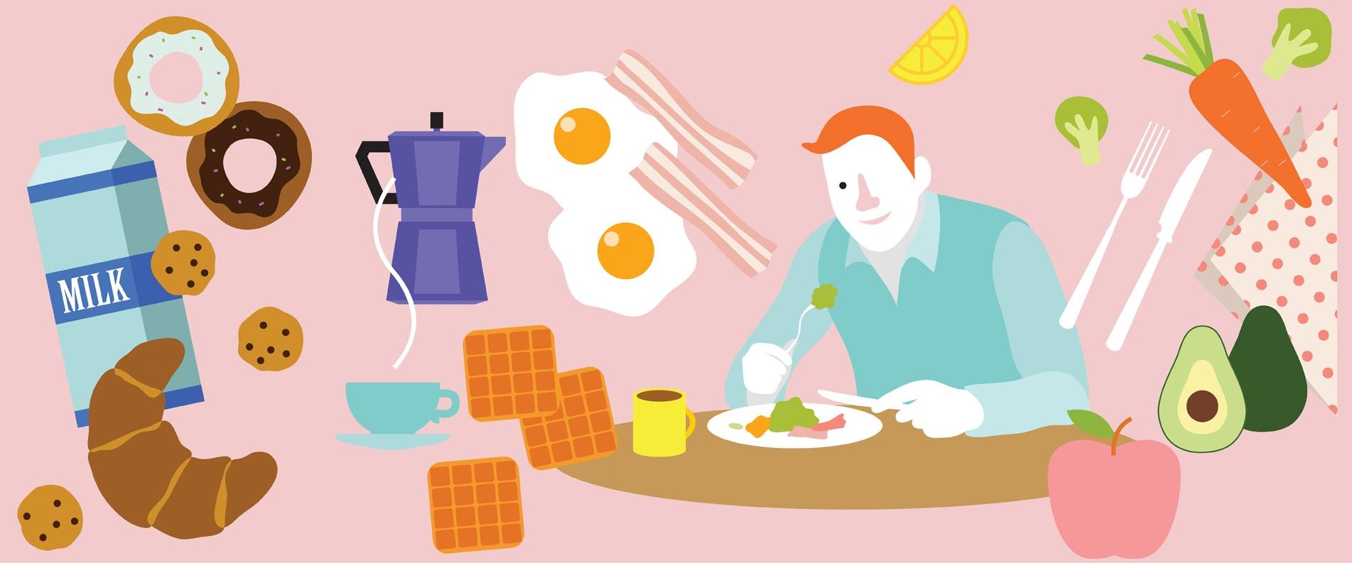 ТОП 5 мест для завтраков в Лимассоле